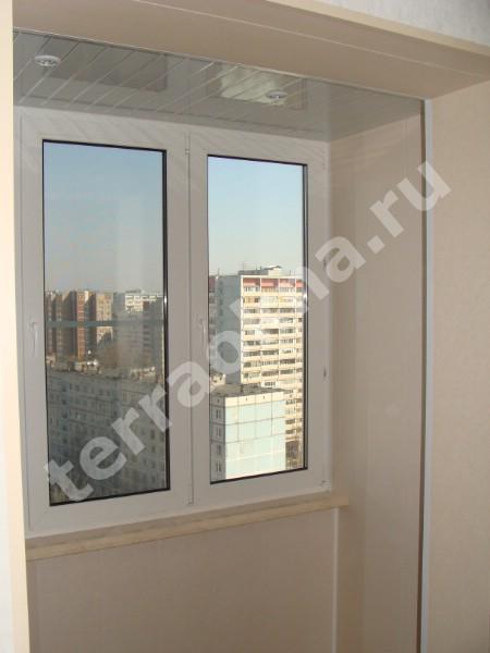 Пластиковые окна Тимирязевский