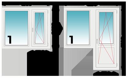 окна пластиковые в кредит в москве калькулятор расчета оплаты кредита